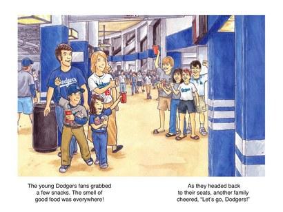 Dodgerssample