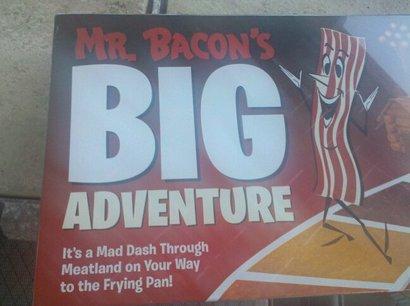 Bacongame
