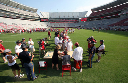 Saban_fanday