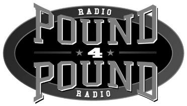 Pound4poundradio