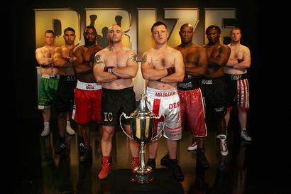 Prizefighterheavyweights