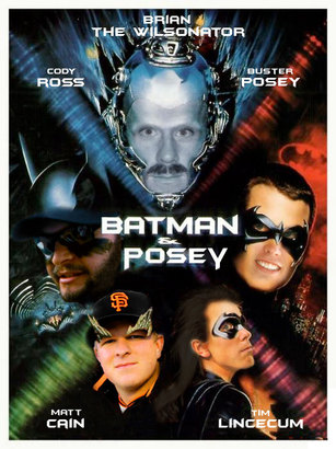 Batmanposey
