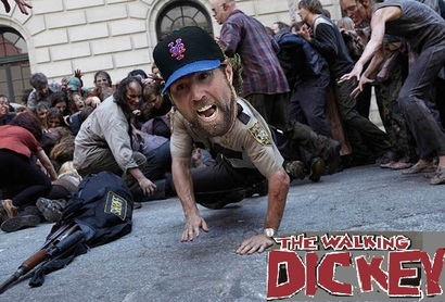 Thewalkingdickey