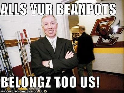 All-beanpots