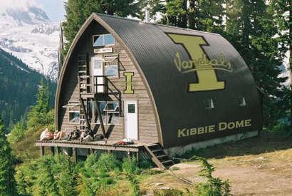 Kibbiedome