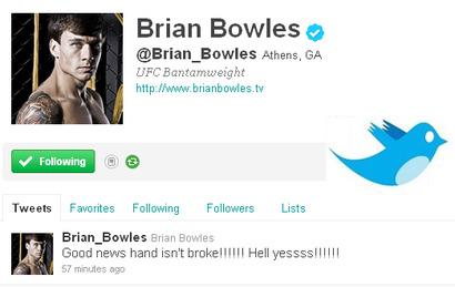 Bowles-tweet