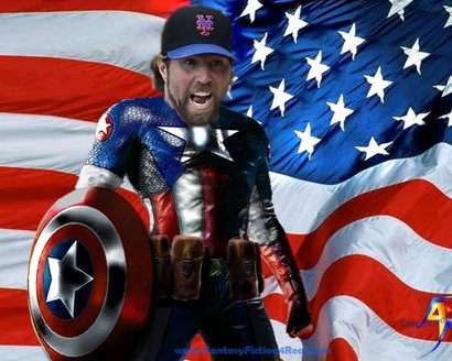 Captaindickey