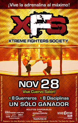 Xtreme-fighters-society-superluchas-mexico-2