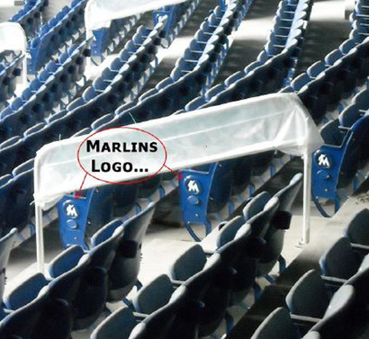 Marlins-seats