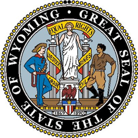 Wyoming-seal