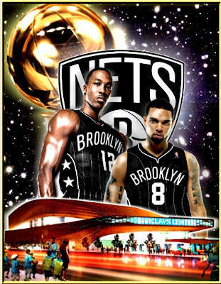Deron_dwight_brooklyn_nets_trophy_barclays