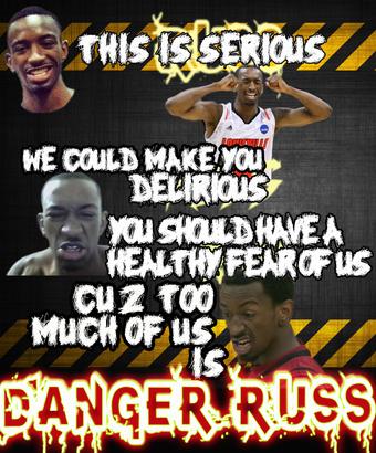 Dangerruss