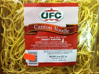 Ufc-noodles