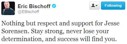 Bischoff_tweet