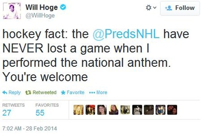 Will_hoge_nashville_predators_anthem_tweet_jpg