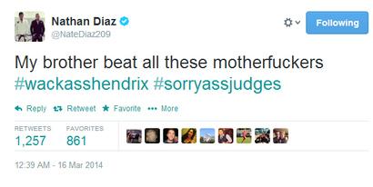 Diaz-tweet