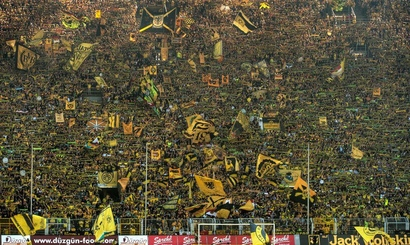 Dortmund-yellow-wall