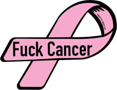 52664-custom-ribbon-magnet-sticker-fuck_cancer