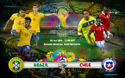 Brazil-vs-chile-world-cup-2014-round-of-16-football-wallpaper