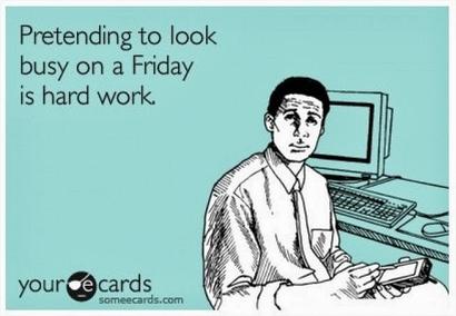 Fridayhardwork