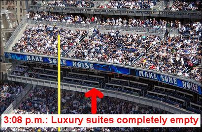 Luxurysuites