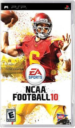Ncaa-10-psp-mark-sanchez