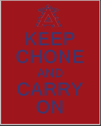 Keepchone
