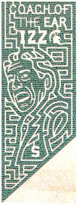 Izzo-maze