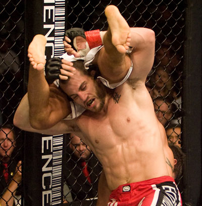 Jon-fitch