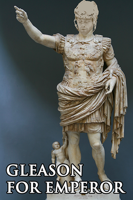 Gleason-for-emperor