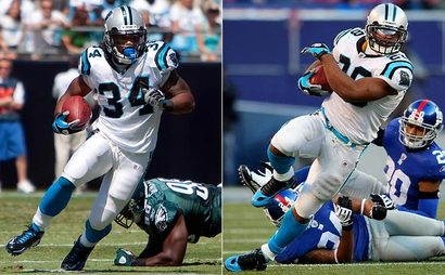 Deangelo-williams-jonathan-stewart-1100-yards