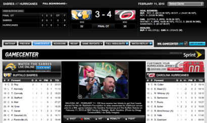 Gamecenter-headlines