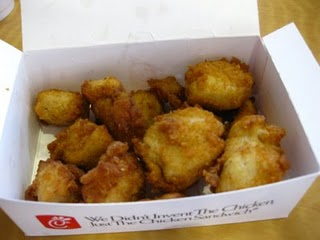 Chickfilanuggets