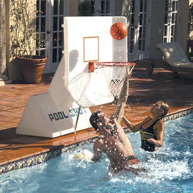 Pool Shot: Standard