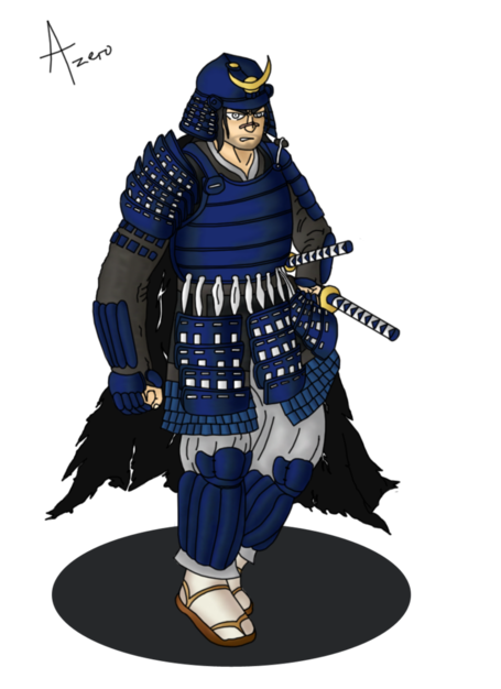 Blue_lotus_samurai_by_lord_varian-d67eol8_medium