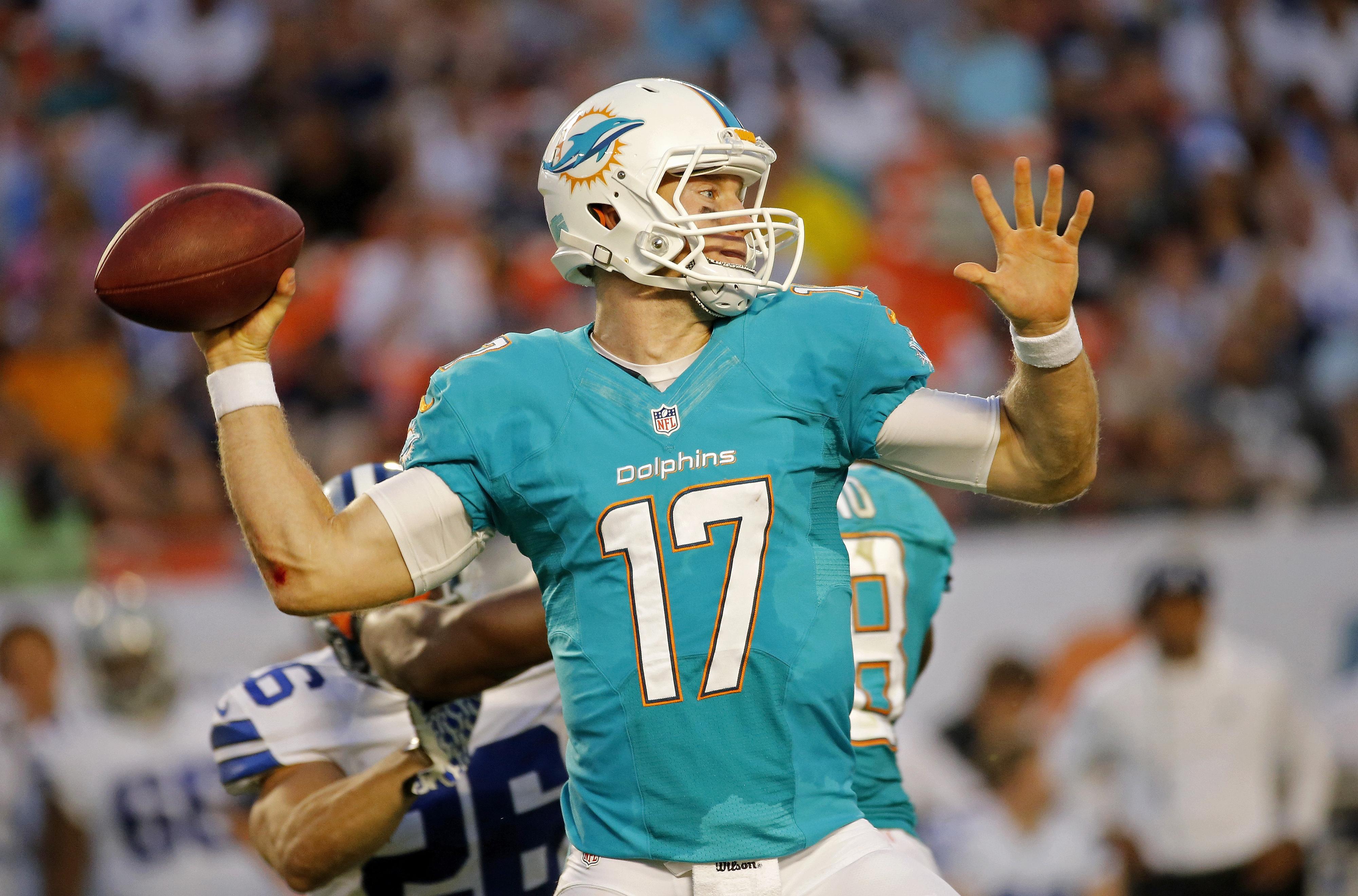 Cowboys vs Dolphins final score: Miami wins 25-20 over Dallas in ...
