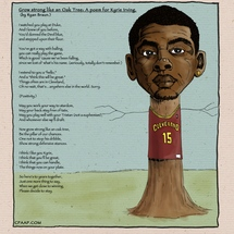Kyrie-irving-cleveland-oak-tree