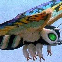 Rainbowmothra