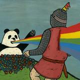 Panda-attack