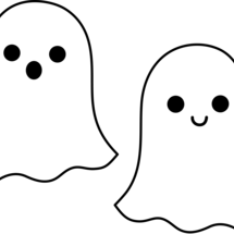 Cute_ghosts