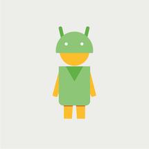 Pegman-android