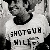 Shotgun-willie