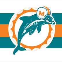 Miami-dolphins-retro-logo-flag