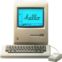 Apple-macintosh-1984-history