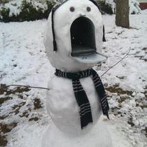 Snowmandatass