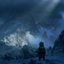 Far_over_the_misty_mountains_cold_by_justinoaksford-d5nyy4c