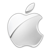 Apple-official-logo