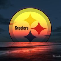 Steelers_sunset