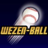 Wezenball-logo