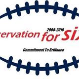 Reservation_for_six_logo